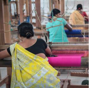 freedom business freeset fairtrade ethical fashion
