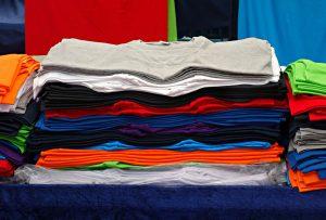 Textildruck Arbeitskleidung Made in Freedom