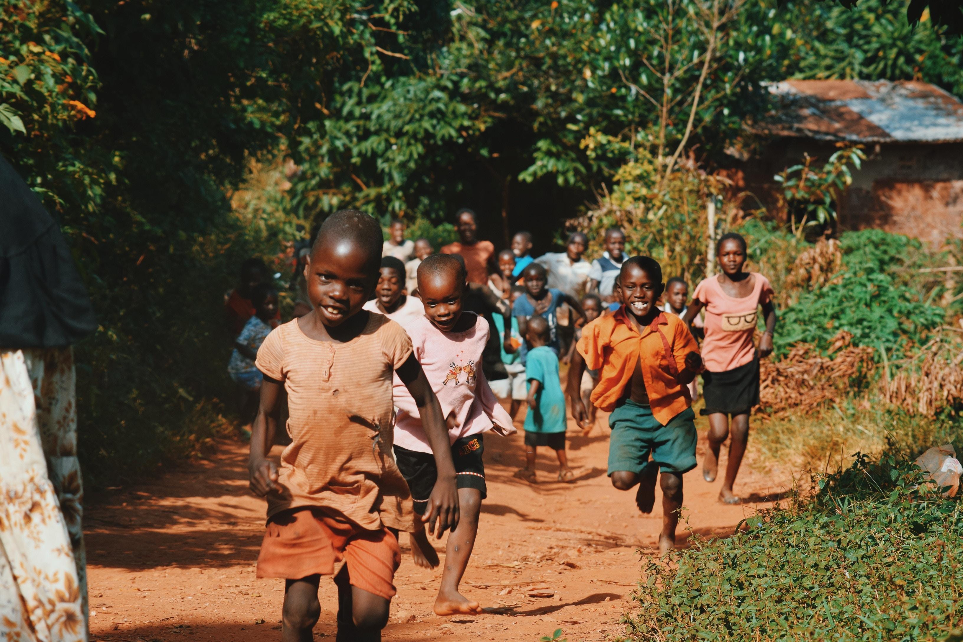 Open Schools Worldwide Kinds in Africa
