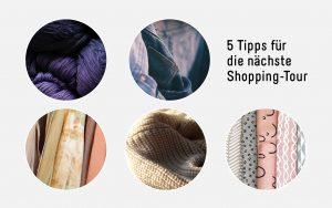 hochwertige Kleidung 5 tipps fair Bio Baumwolle Shopping made in freedom