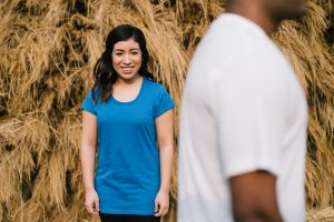 Freeset T-Shirt Fairtrade Bio organic cotton