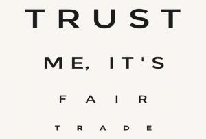 fair-trade fair made in freedom