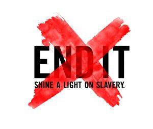 end it movement slavery